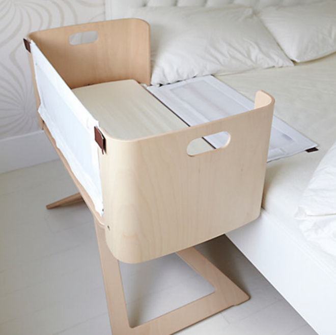 Crib recall: Bednest Bedside Cribs - Today's Pare