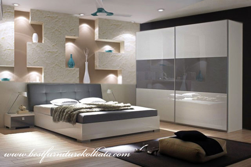 Furniture Latest Bedroom Furniture Designs Modern On Within Decor .