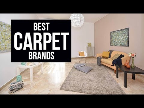 Top 5 Best Carpet Brands for Home in 2017 - YouTu