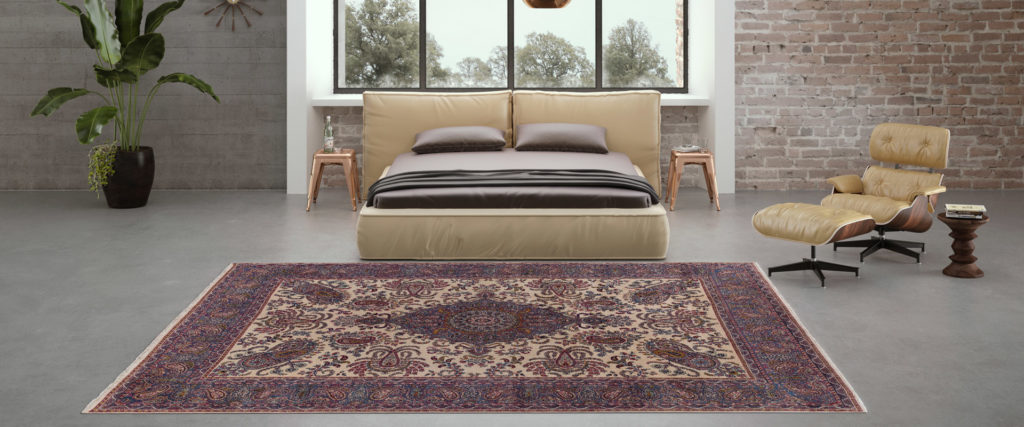 Where do The Best Carpets in The World Come From - ATF-20