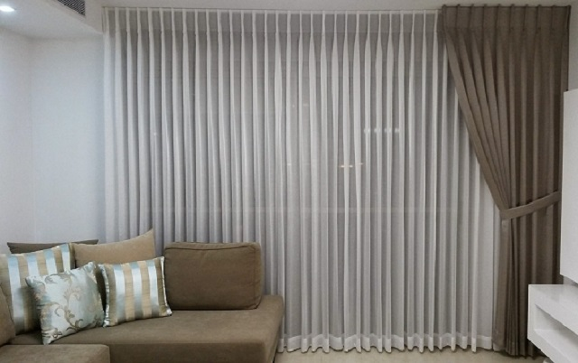 15 Modern Curtain Ideas - Best Curtain Designs - Attention Tru