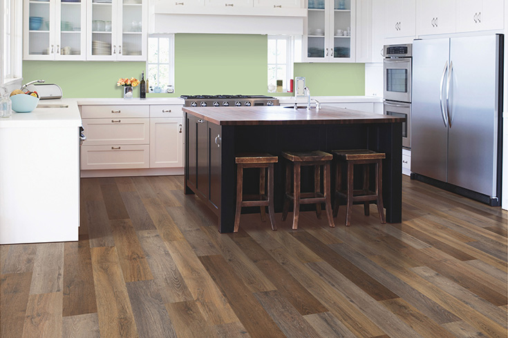 The Best Waterproof Flooring Options - Flooring I