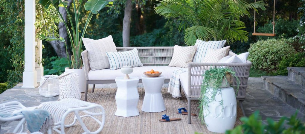 Best Garden Furniture Set Reviews and Buying Guide 20