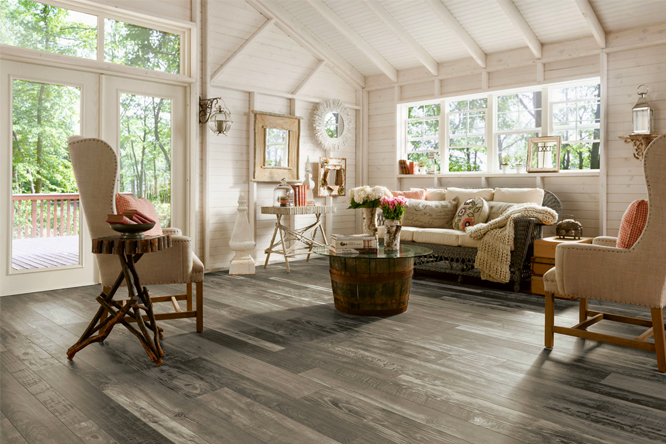 How to Choose the Best Laminate Flo
