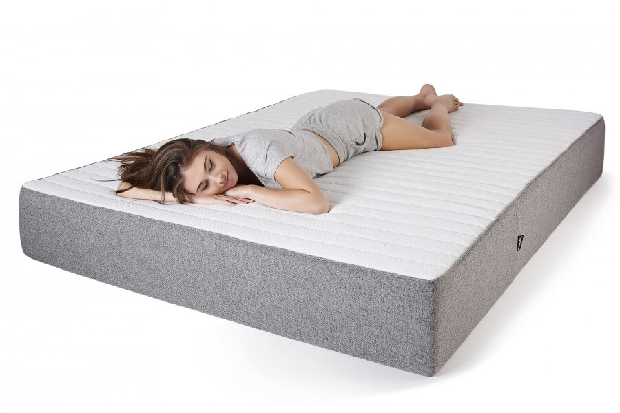 The Best Memory Foam Mattresses You Can Buy In 20