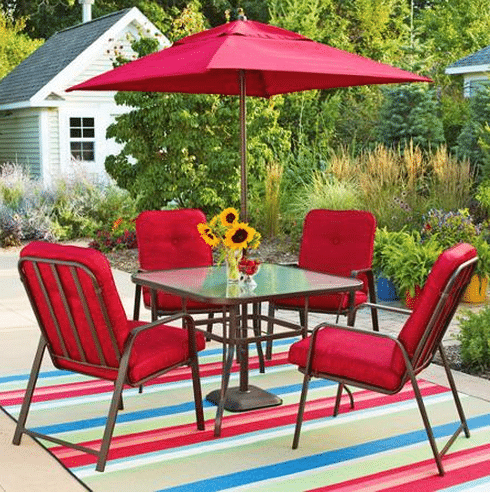 Big Lots Patio Furniture Deals! | Kasey Tren