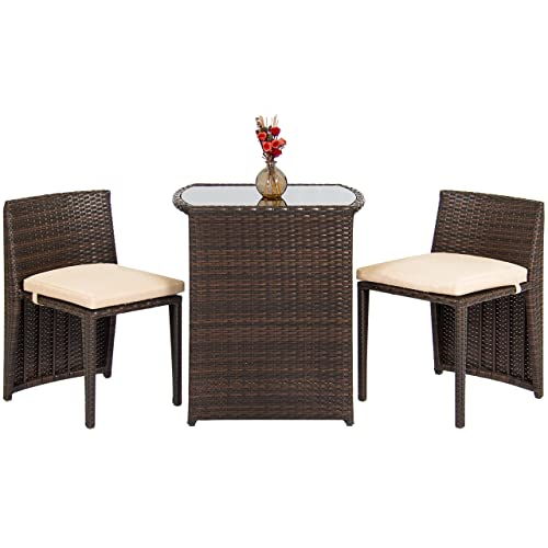 Small Bistro Table and Chairs: Amazon.c