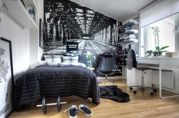 33 Small Bedroom Designs that Create Beautiful Small Spaces and .