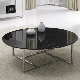 Black Metal And Glass Coffee Table - Ideas on Fot