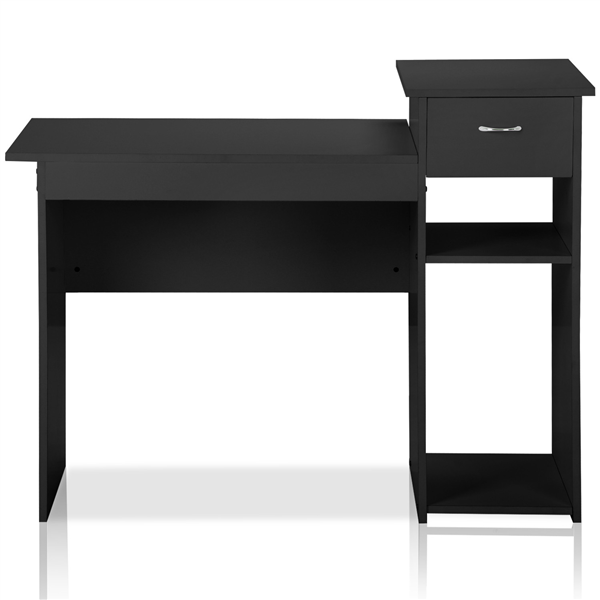 Small Computer Desk Home Office Desk Laptop Table w/Drawer for .