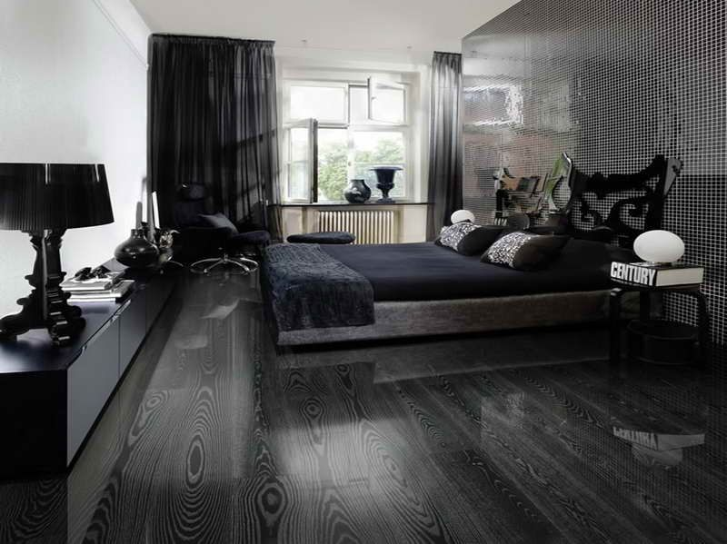 30+ Wood Flooring Ideas and Trends for Your Stunning Bedroom .