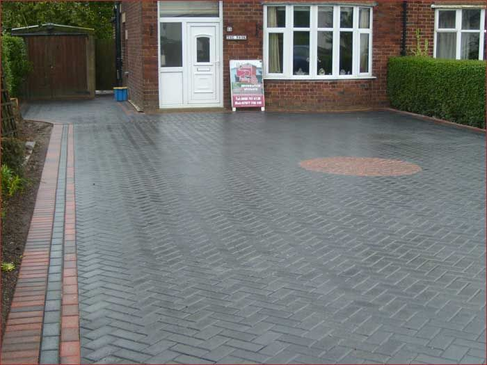 All Seasons Paving have been established in Grimsargh for over six .