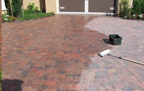 What Are The Benefits Of Sealing The Block Pavers? – Cool ideas .