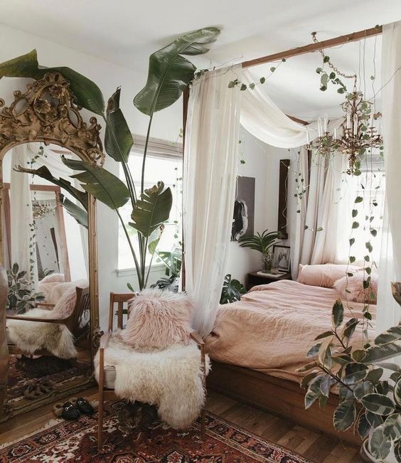 25+ Chic Boho Bedroom Decor Ideas that Will Get you Excited about .