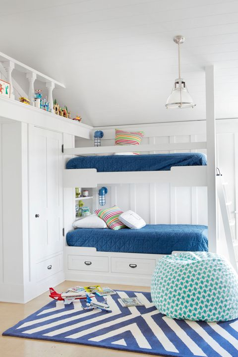 14 Best Boys Bedroom Ideas - Room Decor and Themes for a Little or .