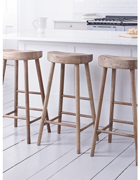Kitchen Stools, Wooden Bar Stools, Retro Chairs & Benches for Sale .