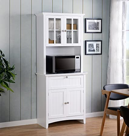 Amazon.com: American Furniture Classics OS Home and Office Buffet .