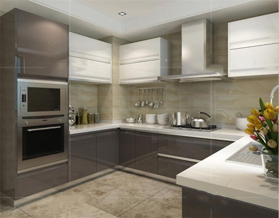 Built In Cupboards For Kitchens