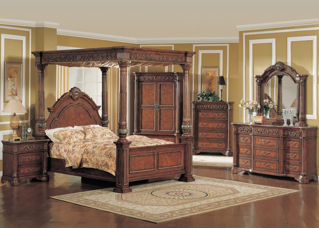 View Tips For Canopy Bedroom Sets | Home Decor and Design Ide