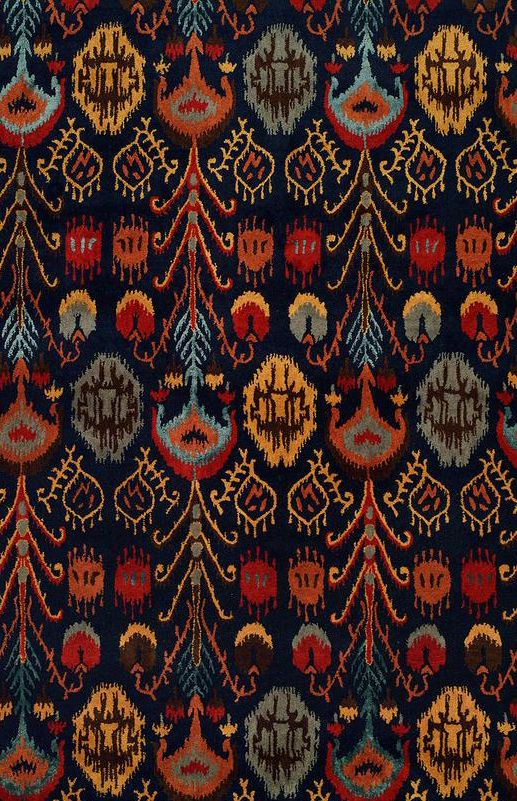 Pin by AHIR DHAVAL on dhaval | Textile pattern design, Ikat design .