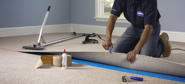 carpet-installation | Real Property Management Chicago Ed