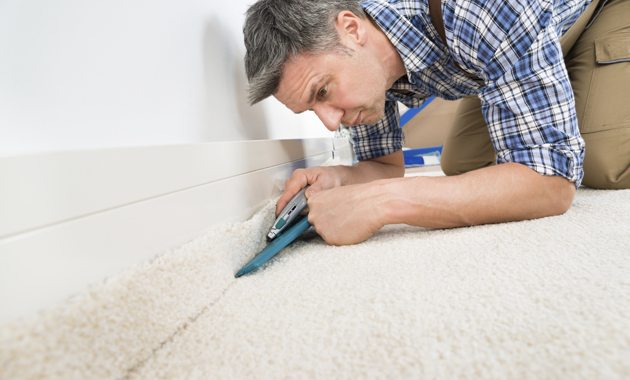 Prepping Your Home for Carpet Installation by McSwain Carpets & Floo