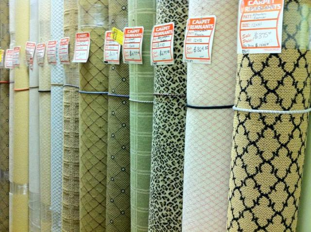 Pros & Cons of Buying Carpet Remnants | The Flooring Professiona