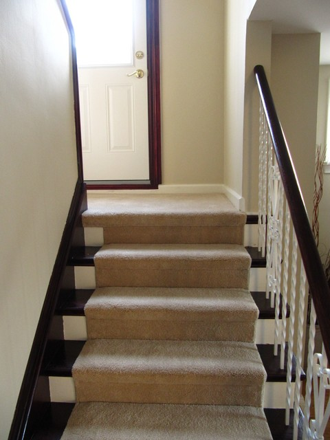 Carpet Runners For Stairs And Landing | MyCoffeepot.O