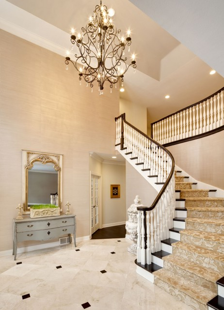 43 Cool Carpet Runners For Stairs To Make Your Life Safer .