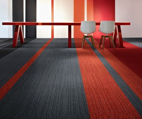 carpet tile pattern ideas. gibbon group introduces desso airmaster .