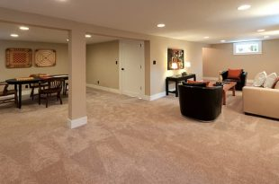 Carpet and Carpet Tile for Basements - All Kleen Carpet Cleani