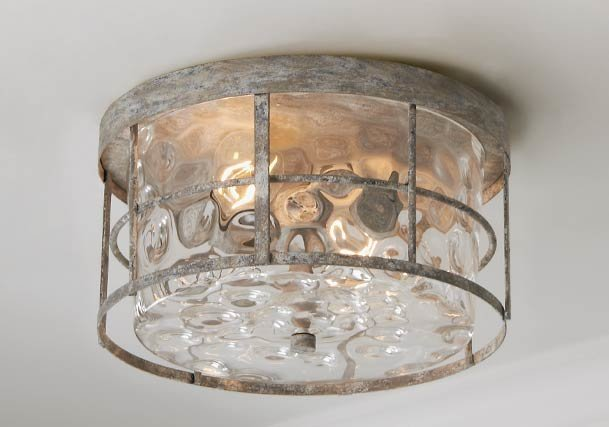 Ceiling Lights | Close to Ceiling Fixtures - Shades of Lig