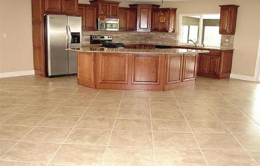 Kitchen Flooring Ideas for the Best Kitchen | Amazing Home Dec