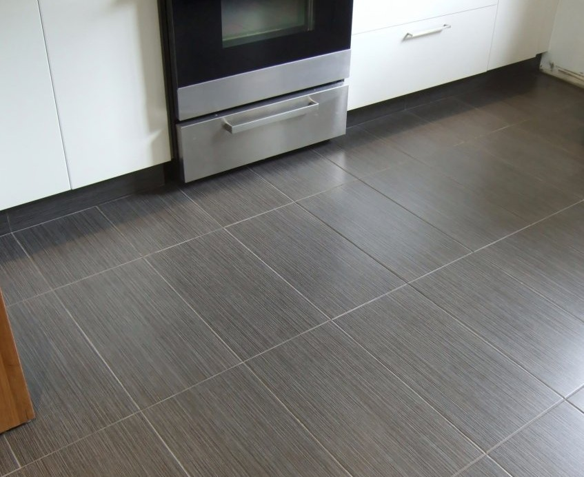 Kitchens And Garden: Kitchen Floor Ti