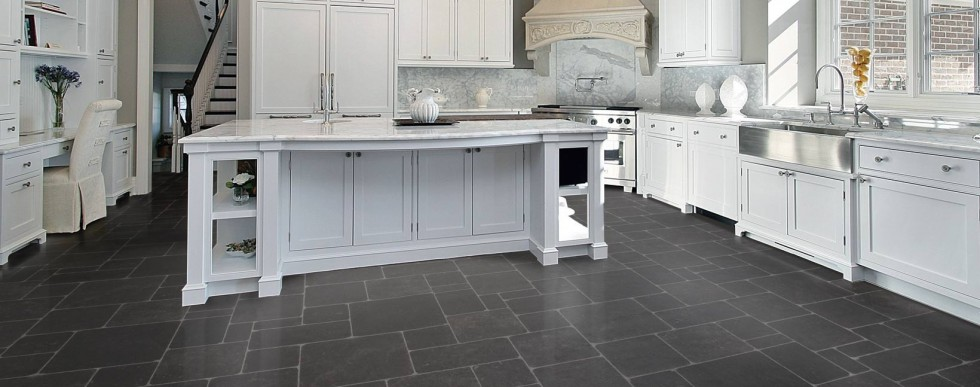 Ceramic Floor Tile for kitchen
