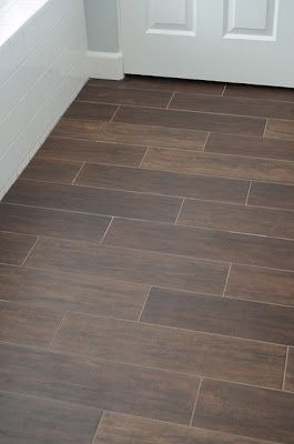 Ceramic Tile Flooring Ideas