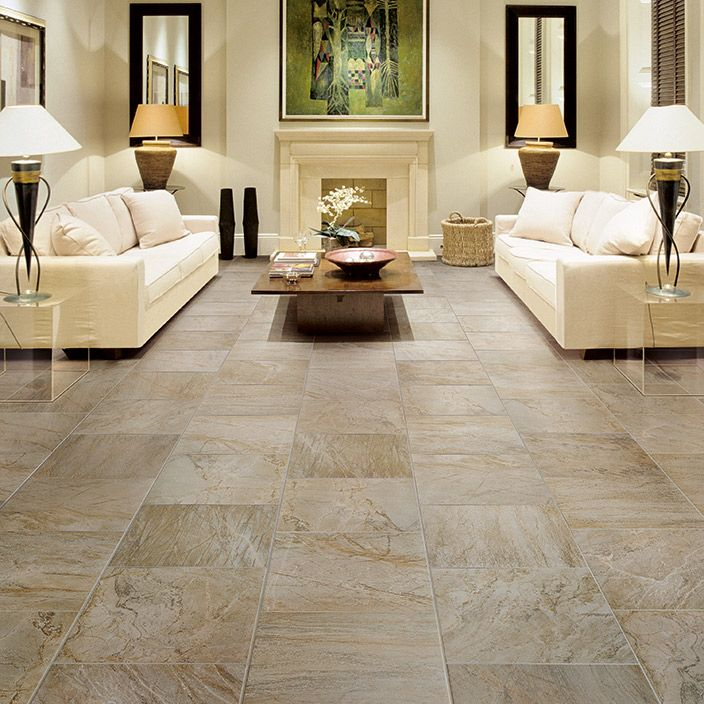Is porcelain tile flooring really worth it? | Basement flooring .
