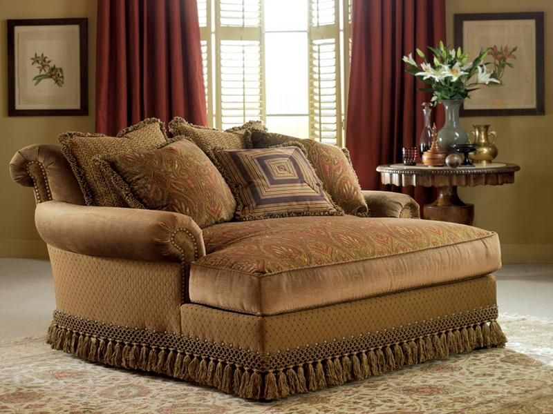 Highland Chaise Lounge Chairs for Bedroom | Chaise lounge indoor .