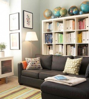 Charcoal Gray Sectional Sofa - Ideas on Fot