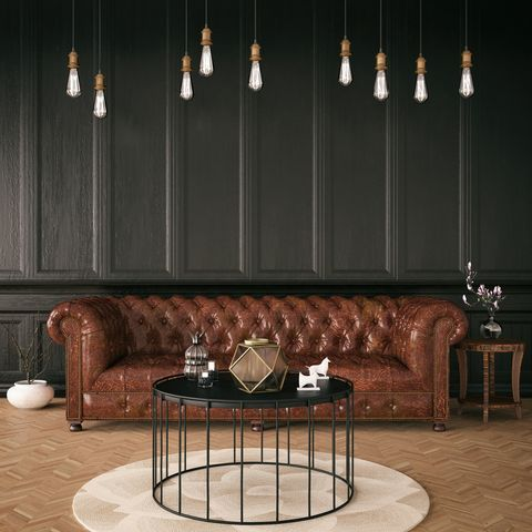 What Is A Chesterfield Sofa? - Chesterfield Sofa Sty