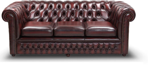 Chesterfield Sofas | Chesterfield Suites | Leather Furnitu