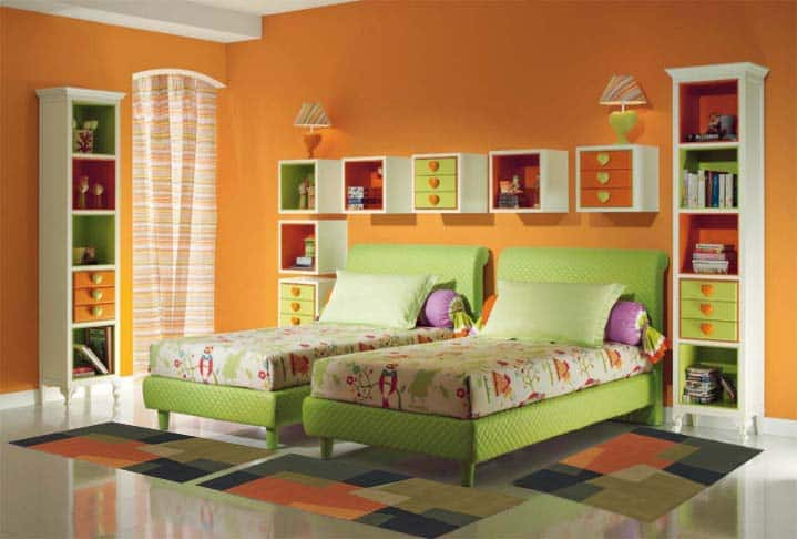 Interior Design and Décor Tips for Kids Bedrooms | Epic Home Ide