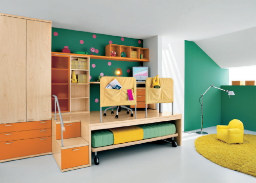 Fitted bedroom furniture for kids | Home Decor & Interior/ Exteri