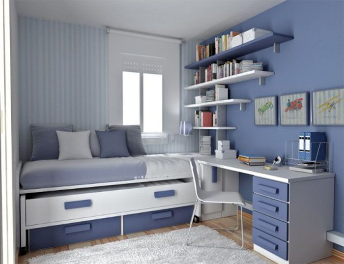 100+ Bedroom Decorating Ideas to Suit Every Style | Bedroom .