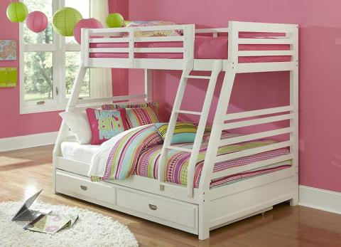 Hillsdale Furniture Recalls Children's Bunk Beds Due to Fall .
