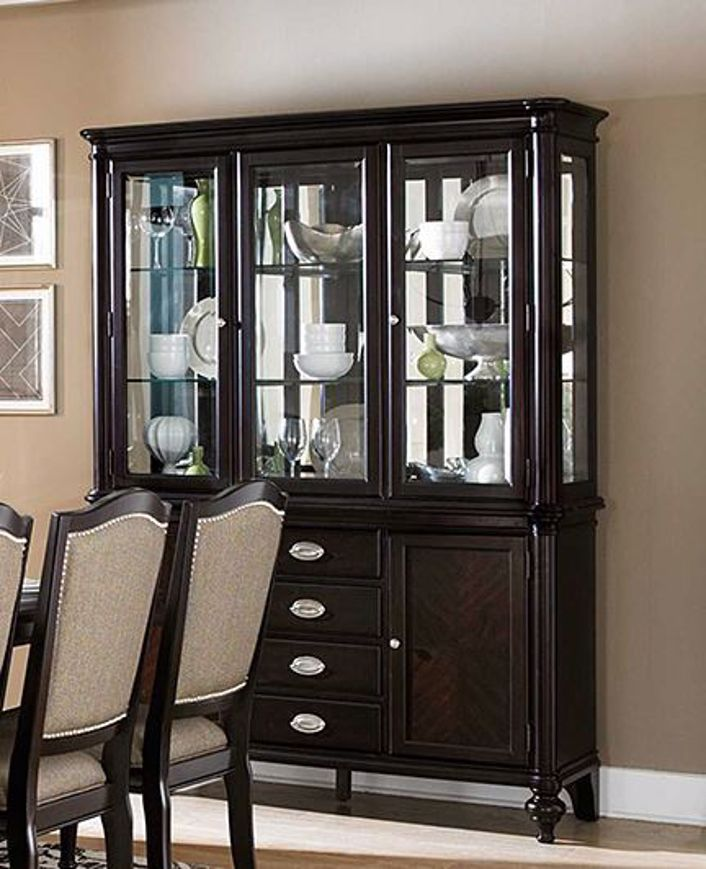 MARSTOWN CHINA CABINET: Only $1,399.00 - marstown china cabinet .