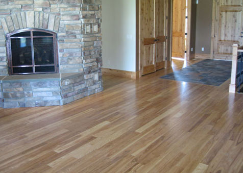 Wood Flooring, a Solid Investme