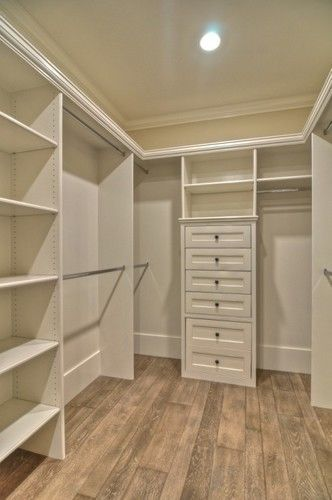 Style Board Series: Master Closet | Bedroom closet design, Closet .