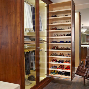 75 Beautiful Closet Pictures & Ideas | Hou