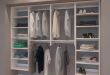 4 Custom Closet Designs for Small Closets - Modular Close